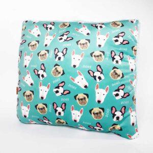 Almohada Decorativa perros varios