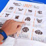 Calendario doglover 2021