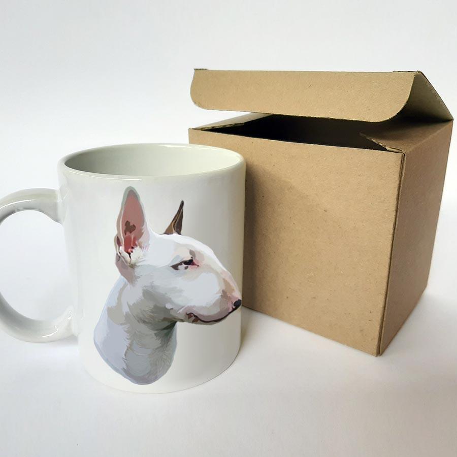 Taza Bull Terrier